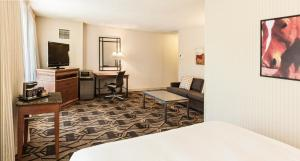 DoubleTree by Hilton Durango, Hotely  Durango - big - 9