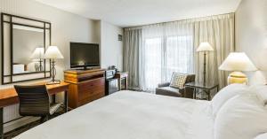 DoubleTree by Hilton Durango, Hotely  Durango - big - 8