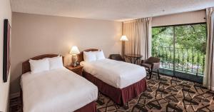 DoubleTree by Hilton Durango, Hotely  Durango - big - 3