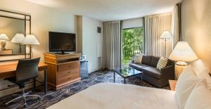 DoubleTree by Hilton Durango, Hotely  Durango - big - 6