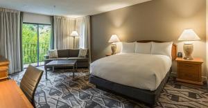 DoubleTree by Hilton Durango, Hotely  Durango - big - 5