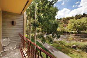 DoubleTree by Hilton Durango, Hotely  Durango - big - 4