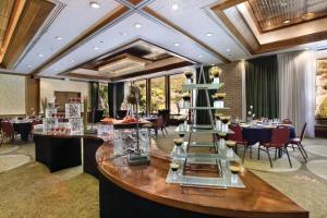 DoubleTree by Hilton Durango, Hotely  Durango - big - 23