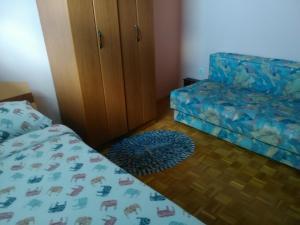 Dunavska Duplex Apartment, Apartmanok  Újvidék - big - 5