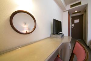 Hotel Econo Kanazawa Station, Economy hotels  Kanazawa - big - 9
