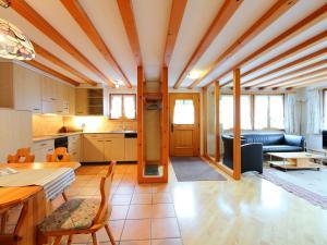 Apartment Aphrodite.1, Appartamenti  Grindelwald - big - 8