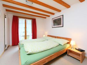 Apartment Aphrodite.1, Appartamenti  Grindelwald - big - 7
