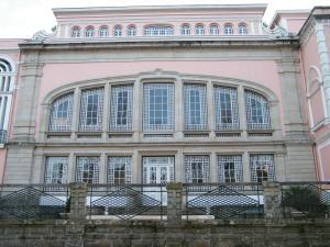 INATEL Palace S.Pedro Do Sul