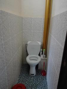 Apartment 16 Mikrorayon 42, Ferienwohnungen  Shymkent - big - 24