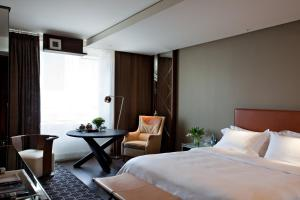 Park Deluxe Kamer met Kingsize Bed