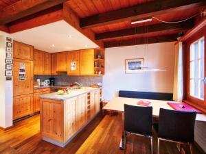 Apartment Chalet Judith, Apartmanok  Grindelwald - big - 9
