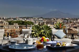 UNA Hotel Palace - AbcAlberghi.com