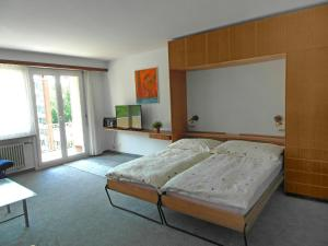 Apartment Lido (Utoring).18, Апартаменты  Локарно - big - 12