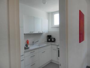 Apartment Lido (Utoring).18, Апартаменты  Локарно - big - 10