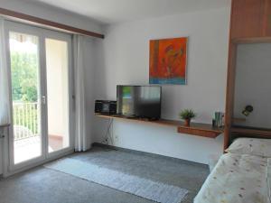 Apartment Lido (Utoring).18, Апартаменты  Локарно - big - 9