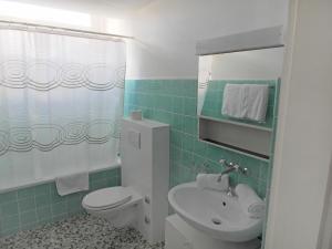 Apartment Lido (Utoring).18, Апартаменты  Локарно - big - 7
