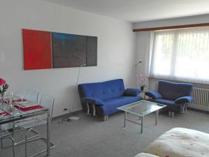 Apartment Lido (Utoring).18, Апартаменты  Локарно - big - 3