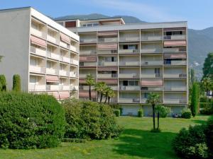Apartment Lido (Utoring).18, Апартаменты  Локарно - big - 13
