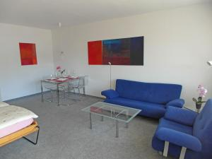 Apartment Lido (Utoring).18, Апартаменты  Локарно - big - 4