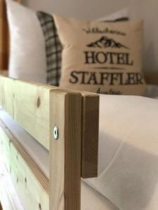 Hotel Staffler, Szállodák  Niederau - big - 10