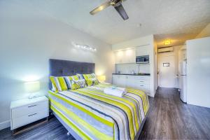 Rosslyn Bay Resort Yeppoon, Rezorty  Yeppoon - big - 20