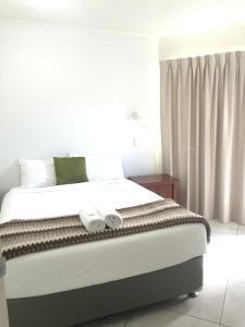 Rosslyn Bay Resort Yeppoon, Rezorty  Yeppoon - big - 25