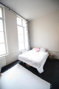 Apartment Rue Royale, Apartmány  Lille - big - 17
