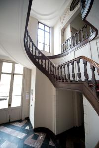 Apartment Rue Royale, Apartmány  Lille - big - 31