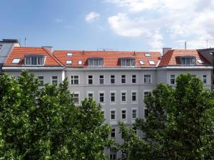 Riess Apartments Trambauerstrasse