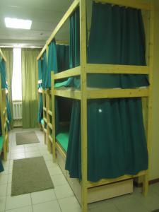 Puzzle Hostel, Hostelek  Tomszk - big - 17
