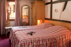 Saint-Martin, Hotely  Colmar - big - 4