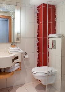 Saint-Martin, Hotely  Colmar - big - 5