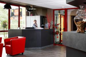 Hotel Restaurant Le Colibri