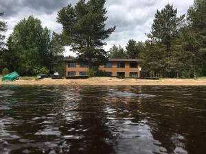 Guest House - Belye Nochi