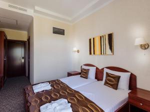 Marinus Hotel, Hotels  Kabardinka - big - 35