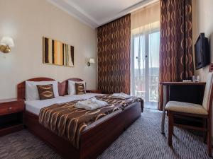 Marinus Hotel, Szállodák  Kabargyinka - big - 34