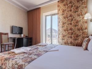 Marinus Hotel, Szállodák  Kabargyinka - big - 31