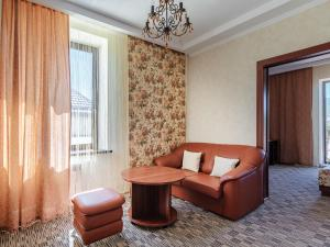 Marinus Hotel, Hotels  Kabardinka - big - 30