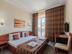 Marinus Hotel, Hotels  Kabardinka - big - 29
