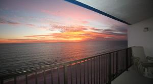 AquaVista East 305 Condo, Apartmanok  Panama City Beach - big - 17