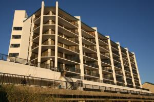 AquaVista East 305 Condo, Apartmanok  Panama City Beach - big - 16