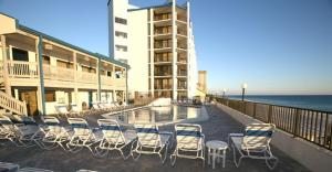 AquaVista East 305 Condo, Apartmanok  Panama City Beach - big - 15