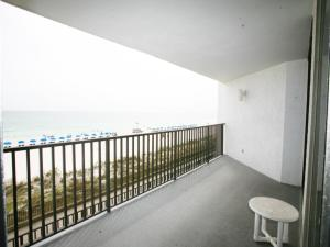 AquaVista East 305 Condo, Apartmanok  Panama City Beach - big - 14