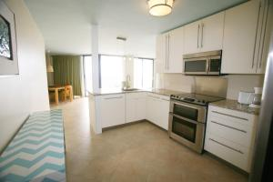 AquaVista East 305 Condo, Apartmanok  Panama City Beach - big - 13