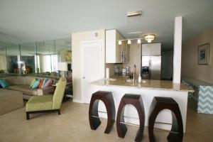 AquaVista East 305 Condo, Apartmanok  Panama City Beach - big - 9