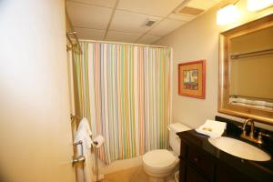 AquaVista East 305 Condo, Apartmanok  Panama City Beach - big - 6