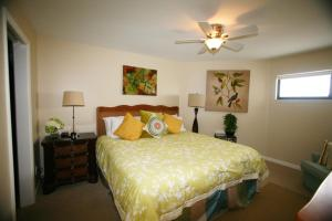 AquaVista East 305 Condo, Apartmanok  Panama City Beach - big - 5