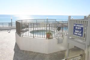 AquaVista East 305 Condo, Apartmanok  Panama City Beach - big - 3