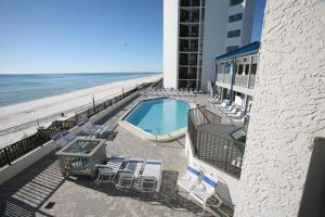 AquaVista East 305 Condo, Apartmanok  Panama City Beach - big - 18