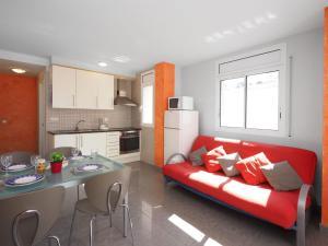 Apartment Roca, Apartmány  Llança - big - 8